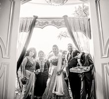 Wedding of R & K by Daniel Janto Photography