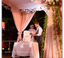 Jessica & Chris Wedding by Kana Wedding Bali