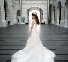 Modern Chic by Le Seine Bridal