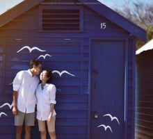 Andri & Rizni Couple Session by Thepotomoto Photography