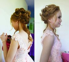 All Brides Makeup & Hairdo By Angel Chua 6 by Angel Chua Lay Keng Makeup and Hair