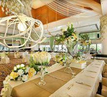 Garden Terrace by Four Seasons Hotel Jakarta