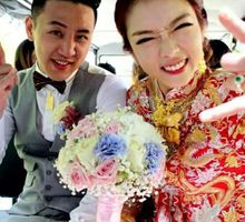 Karman & Leo Wedding by Kana Wedding Bali