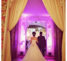 Alim & Venny Wedding by Kana Wedding Bali