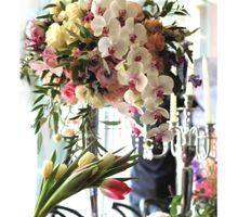Private Event Dewi Magazine & Samsung by Blooming Elise Flowers
