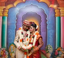 Bala and Lavania by Timeline Photography