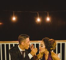 Rustic Wedding at Plataran Komodo Resort and Spa by SÁL PHOTO