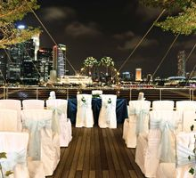 WEDDINGS BY THE BAY by Marina Bay Sands