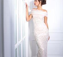 Denada Dress by Alethea Sposa