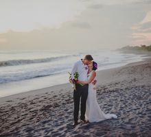 Brady & Sylvia - Wedding at Semara by Snap Story Pictures