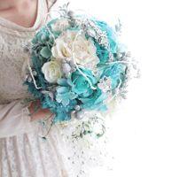 Dreamy Tiffany Blue by Cup Of Love Design Studio
