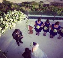 Elvin & Vania by Bali Dream Wedding