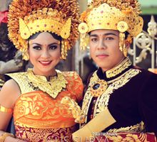 Pernikahan Adat Bali - Bali Royal Wedding by Bali Events Master, Weddings & Events