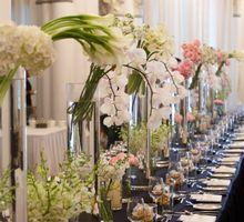 Modern Sleek by The Wedding Stylist