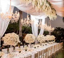 Bali Wedding - The Istana - Emma & Joel by Global Weddings