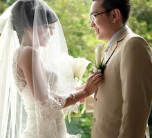 Toni & Yulis Wedding by Reza Aditya Photography