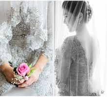 JUDY & MERRY | THE WEDDING by The Wagyu Story