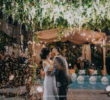 Edwin & DInny Wedding by PRIDE Organizer