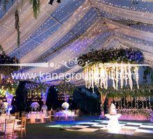 The Senses Lawn Ritz Carlton Bali by Kana Wedding Bali