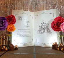 Fairytale Wedding Stage Decor & Styling by Cinderella Dream