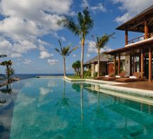 Villa Chintamani by THE UNGASAN CLIFFTOP RESORT BALI
