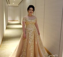 Albert Vienna Family Gown by Peivy