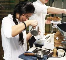 Quality Ensured by Slayer Coffee - A Mobile Coffee Cart