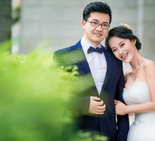 Mr&Mrs Chuang Pre wedding  by Cocoon makeup and hair