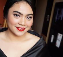 Bridesmaids Makeup by Sucidinda MUA