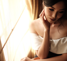 Edwin Olivia | The Prewedding Jakarta  by Costes Portrait