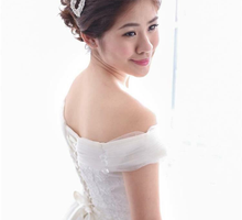 Bridal Looks by Doll Up Inc