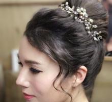 Wedding show by PonnieHsu Makeup Studio