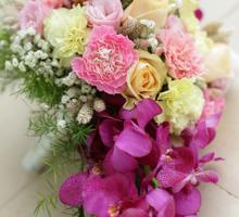 A Lovely Caleruega Wedding by Missy Savvy