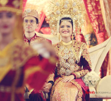 Muthia & rifan  by BALAI KARTINI - Exhibition and Convention Center