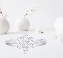 Diamond Jewelry by Passion Jewelry