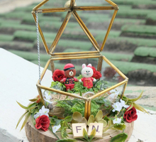 Ring Bearer for Ferdy & Nathasya by Jeestudio Id