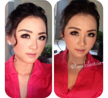 Mrs Novita by Imel Vilentcia Make Up Artist