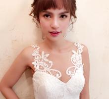 Hairstyles by Amanda Cheong~Make-up Artist