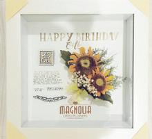 Birthday DRIED Flowers by Magnolia Dried Flower