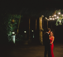 Ubud wedding with a touch of Balinese culture by SÁL PHOTO