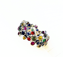 Custom-made ring created for a unique individual! by CW Jewels