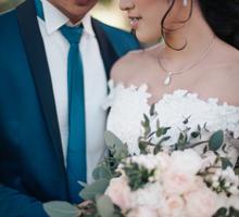 Cindy & Fauzi Wedding Reception by Delapan Bali Event & Wedding