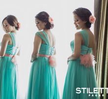 Wedding Hansen & Lidya by STILETTO PAGAR AYU