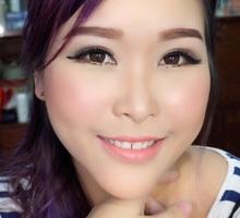 Pretty Ms. Lina by Celeste