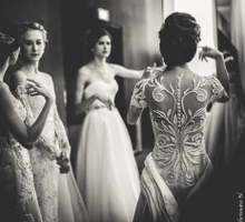 The Dramatic Pattern by Anseina Brides