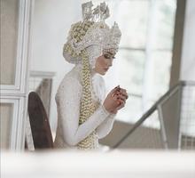 DEVITA & BUKAIR WEDDING by bright Event & Wedding Planner