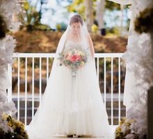 Kristel & Jayson Wedding by Hana Bercero Events & Makeup Artistry