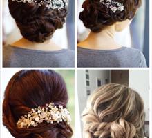 New style hair  by PonnieHsu Makeup Studio