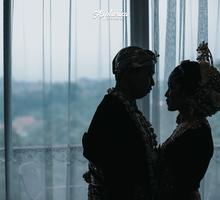 Ertami & Didit Wedding by bright Event & Wedding Planner