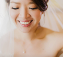 Actual day wedding - Jason & Stephanie  by The Style Atelier Singapore